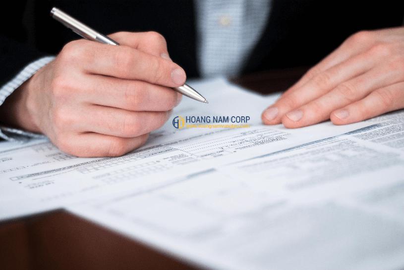 Dịch vụ kế toán thuế vũng tàu