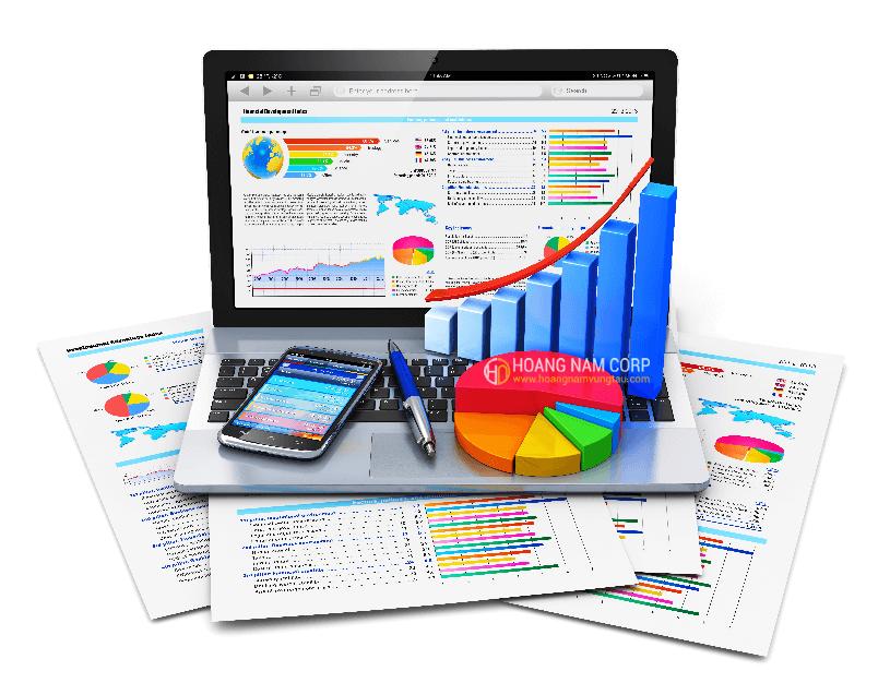 phần mềm kế toán